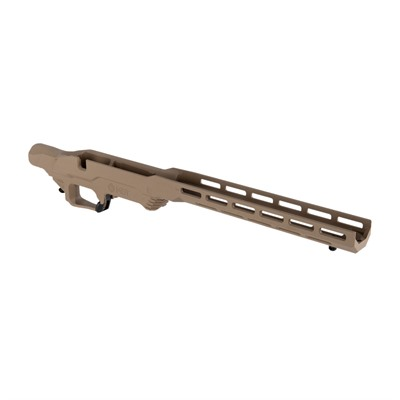 Modular Driven Technologies Lss-Xl Gen 2 Cs Chassis - Remington 700 Lss-Xl Gen2 Cs Sa Chassis Right Hand Fde