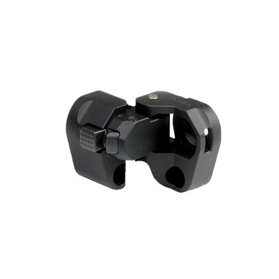 Modular Driven Technologies Folding Stock Adapters - 1-Way Lock Fixed To Fixed Folding Adapter