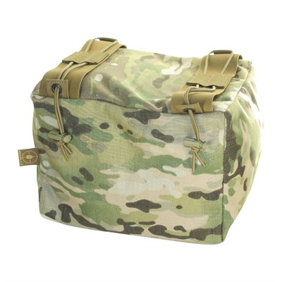 Wiebad Pump Pillow - Pump Pillow Multicam