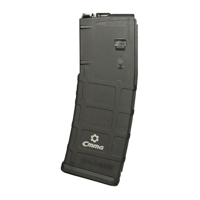 Cmmg Ar-15 9 Arc Conversion Magazines 9mm - Ar-15 9 Arc Conversion Magazine 30rd Black Polymer