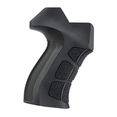 Advanced Technology Ar-15 Recoil Reducing Pistol Grip - Ar-15 X2 Recoil Reducing Pistol Grip thumbnail