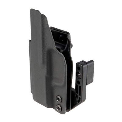 Anr Design Appendix Holsters W/Claw Right Hand - Sig Sauer P320c Appendix Holster W/Claw Rh Black