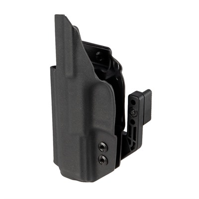 Anr Design Appendix Holsters W/Claw Right Hand - Sig Sauer P365 Appendix Holster W/Claw Rh Black