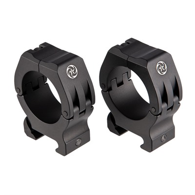 American Rifle Company M10 Scope Rings - 30mm Low (0.94