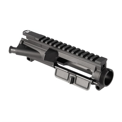 Aero Precision Ar-15 Assembled Xl Upper Receiver - Ar-15 Assembled Xl Upper Receiver Black