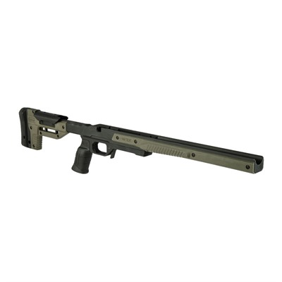 Oryx Chassis Howa Short Action - Oryx Chassis Howa Short Action Od Green