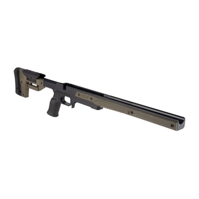 Oryx Chassis Howa Long Action - Oryx Chassis Howa Long Action Od Green