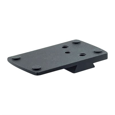 Shield Sights Ltd. Sms/Rms Low Profile Slide Mount - Low Profile Slide Mount For Hk Usp