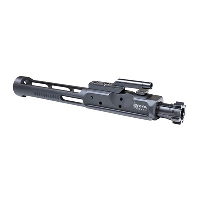 Odin Works Ar-15 Low Mass Bolt Carrier Group - Ar-15 Low Mass Bolt Carrier Group Black Nitride