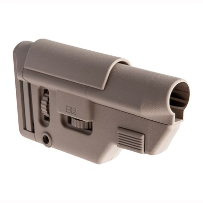 B5 Systems 556 Collapsible Precision Stocks - Collapsible Precision Stock 556 Fde