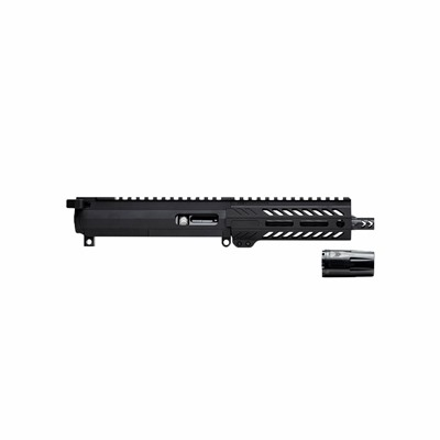 Angstadt Arms Complete Upper Receiver Assemblies 9mm - 6   Complete Upper Receiver 9mm Black