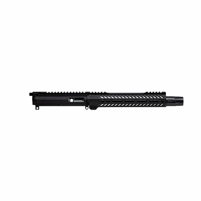 Angstadt Arms Complete Upper Receiver Assemblies 9mm - 10.5   Complete Upper Receiver 9mm Black