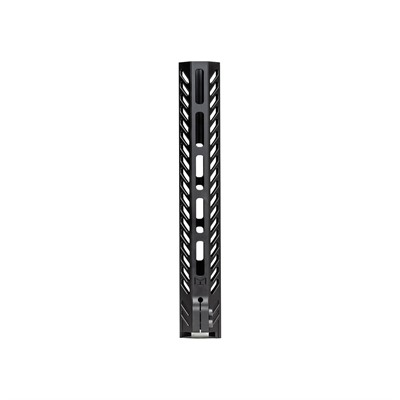 Angstadt Arms Ultralight M-Lok Handguards Black - 10   Ultralight M-Lok Mid-Length Handguard Black