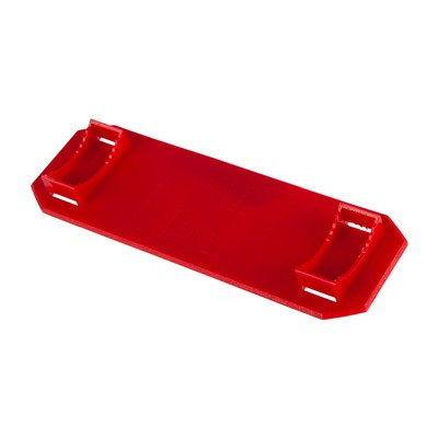 Magnetospeed T1000 Hit Indicator Accessories - Replacement T1000 Plastic Mounting Plate