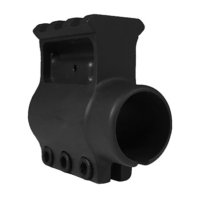 Sadlak Industries Ar-15/M16 Gas Blocks - .750 Gas Block Clamp-Style W/ 1.215