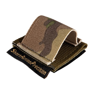 Short Action Precision Inc 22 Magazine Holder - Multicam 22 Magazine Holder