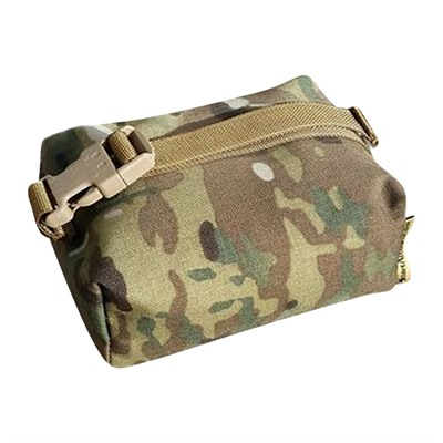 Short Action Precision Inc Run N' Gun Bag - Multicam Run N' Gun Bag