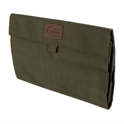 Cole-Tac Ammo Novel - Ammo Novel Od Green