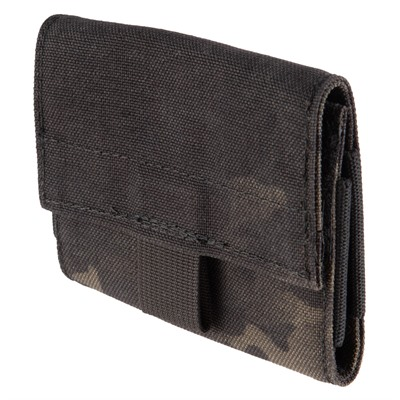 Cole-Tac Hunter Ammo Wallet - Hunter Ammo Wallet Black Multicam