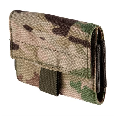 Cole-Tac Hunter Ammo Wallet - Hunter Ammo Wallet Multicam