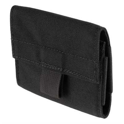 Cole-Tac Hunter Ammo Wallet - Hunter Ammo Wallet Black