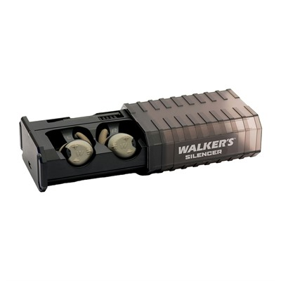 Walkers Game Ear Silencer Bluetooth