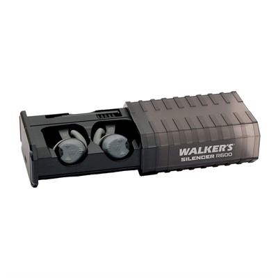 Walkers Game Ear Silencer R600 Rechargeable