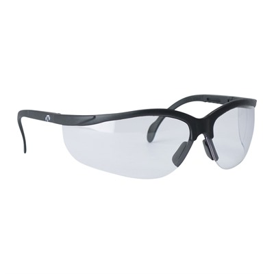 Walkers Game Ear Sport Shooting Glasses - Sport Shooting Glasses-Clear