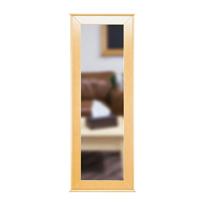 Tactical Walls 1450 Full Length Concealment Mirror - Full Length Mirror With Safe, Early American
