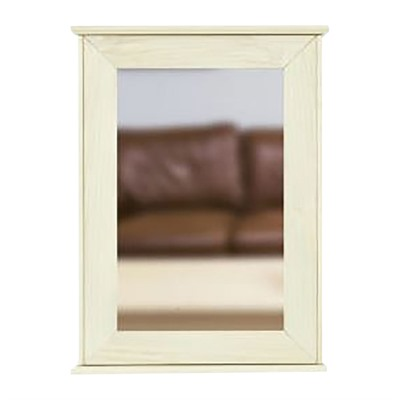 Tactical Walls 1420 Sliding Concealment Mirror - 1420 Sliding Concealment Mirror Raw