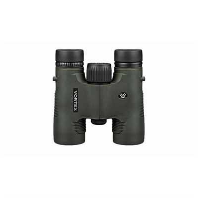 Vortex Optics Diamondback Hd Binoculars - 10x28mm Binoculars