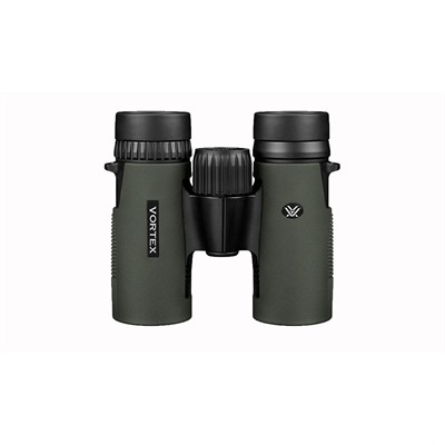 Vortex Optics Diamondback Hd Binoculars - 10x32mm Binoculars