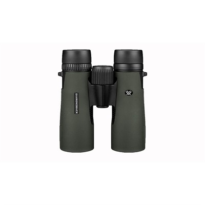 Vortex Optics Diamondback Hd Binoculars - 10x42mm Binoculars