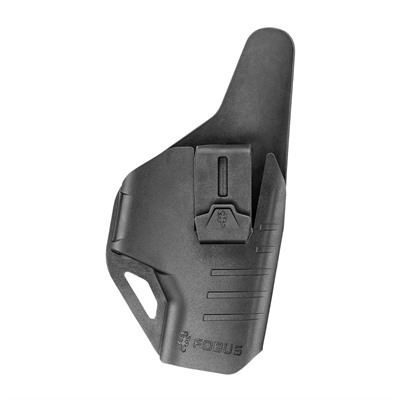 Fobus Holster C Series J Clip Holster Right Hand - Glock 17/19 .45 C Series J Clip Belt Holster Black