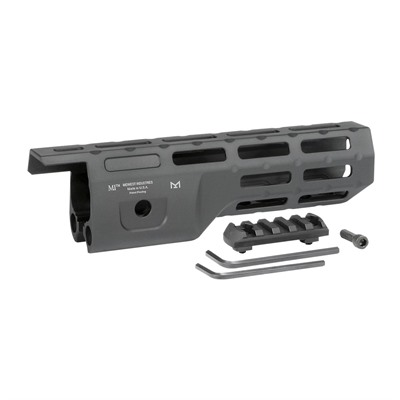 Midwest Industries Ruger 10/22 Takedown Handguards M-Lok - Ruger 10/22 8