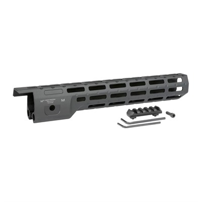 Midwest Industries Ruger 10/22 Takedown Handguards M-Lok - Ruger 10/22 13