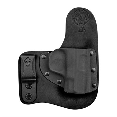 Crossbreed Holsters Freedom Holsters - Kimber Micro 9 W/ Lasergrips Freedom Holster Rh Black