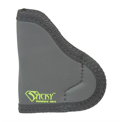 Sticky Holsters Inc Small Sticky Holster - Sm-2 Small Sticky Holster
