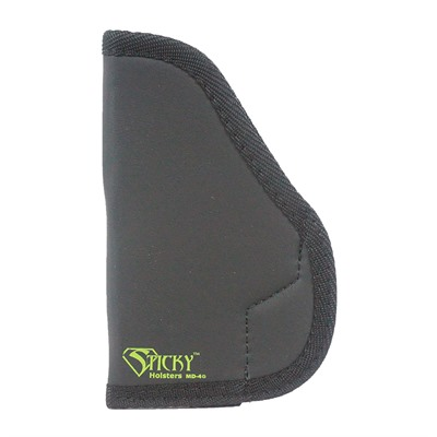 Sticky Holsters Inc Medium Sticky Holster - Md-4 Gen 1 Medium Sticky Holster