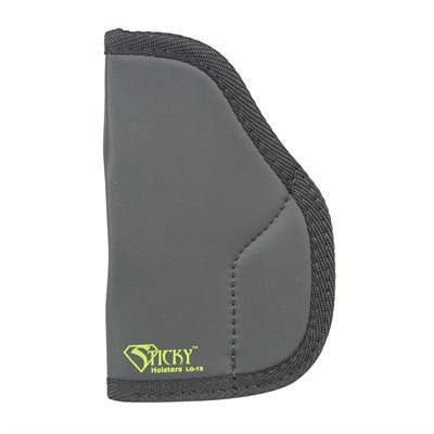 Sticky Holsters Inc Large Sticky Holster - Lg-1 Short Sticky Holster