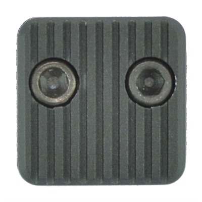 Armaspec Ar-15 Tcb-31 Tactical Combat Button Mag Releases - Tcb-31 Tactical Combat Button Black