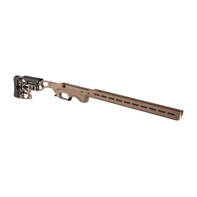 Modular Driven Technologies Acc Chassis System - Howa 1500 Sa Right Hand Chassis, Fde
