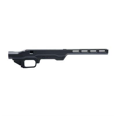 Modular Driven Technologies Lss Chassis Systems - Tikka T3 Sa Lss Chassis System Black Rh