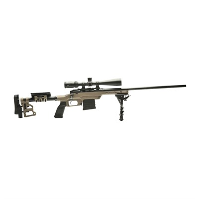 Modular Driven Technologies Lss Chassis Systems - Remington 700 Sa Lss Chassis System Fde Rh