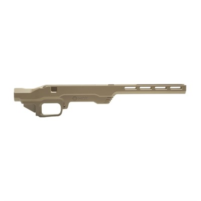 Modular Driven Technologies Lss Chassis Systems - Tikka T3 Sa Lss Chassis System Fde Rh