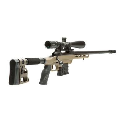 Modular Driven Technologies Lss Chassis Systems - Howa 1500 Sa Lss Chassis System Fde