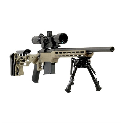 Modular Driven Technologies Howa 1500 Mini Action Lss-Xl Gen 2 Chassis System - Howa 1500 Mini Action Lss-Xl Gen 2 Chassis System Fde