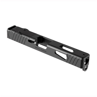 Rival Arms A1 Doc Slide For Glock 17 - A1 Doc Cut Slide For Glock 17 Gen3 Black