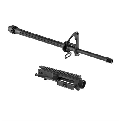 Brownells Ar .308 M5 Upper Receiver & 20