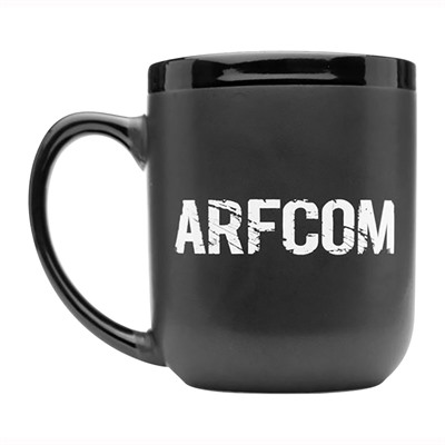Ar15.Com Bolt Face Coffee Mug